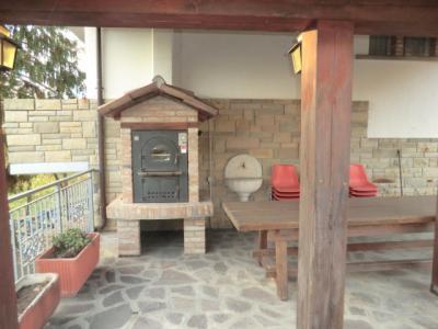 Villa Bifamiliare in Vendita a Serramazzoni
