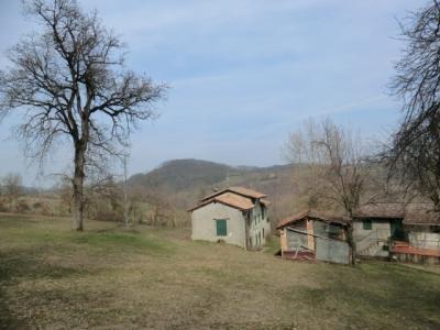Casa con terreno agricolo in Vendita a Pavullo nel Frignano