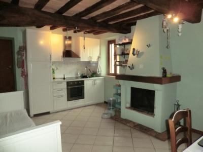 Appartamento con giardino in Vendita a Serramazzoni
