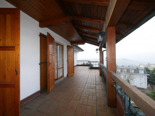 Appartamento in Vendita a Serramazzoni