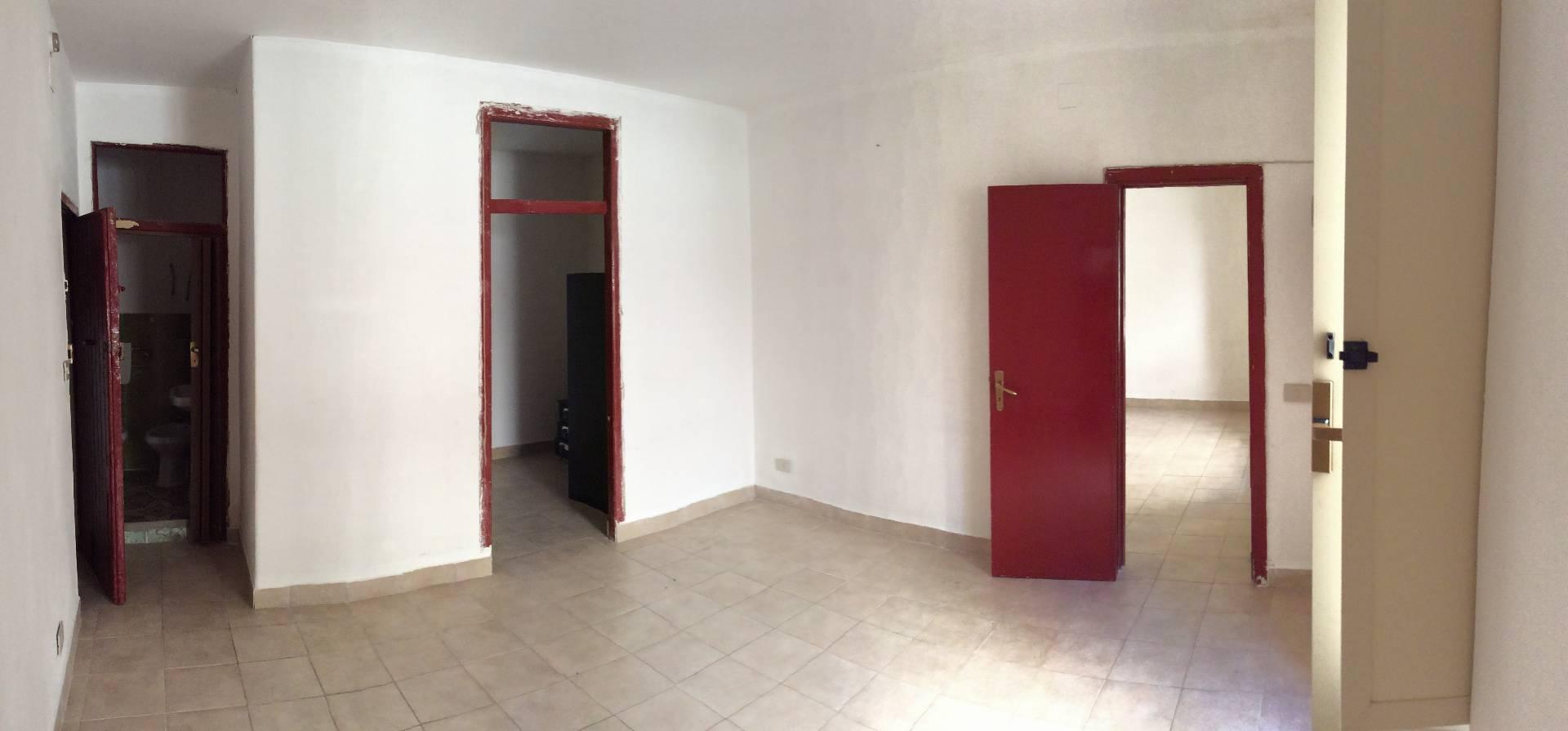 Palazzo / Stabile in vendita a Palermo, 6 locali, zona Località: BorgoVecchio, prezzo € 72.000 | Cambio Casa.it