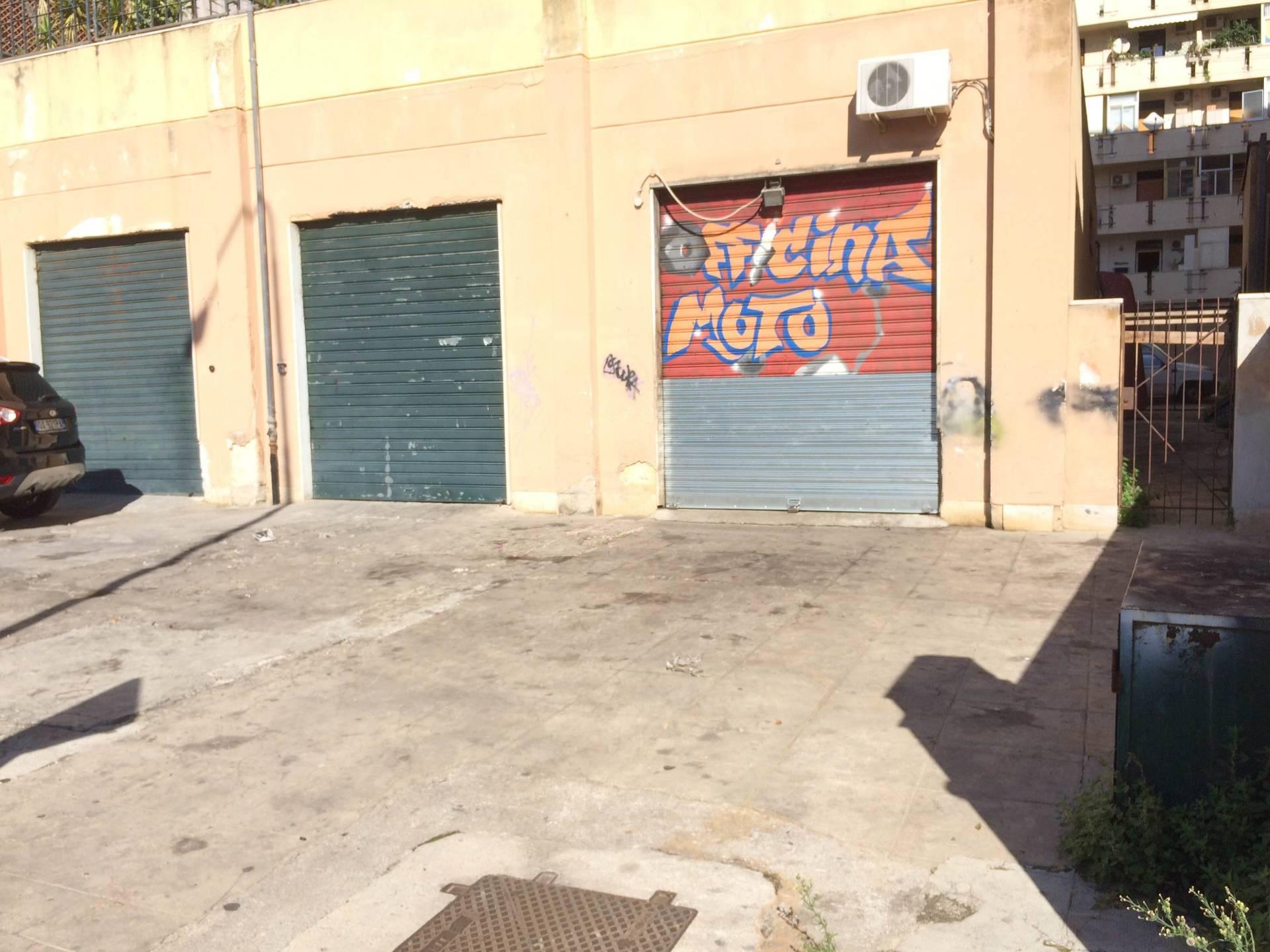 Negozio / Locale in vendita a Palermo, 9999 locali, zona Località: Uditore, prezzo € 90.000 | Cambio Casa.it