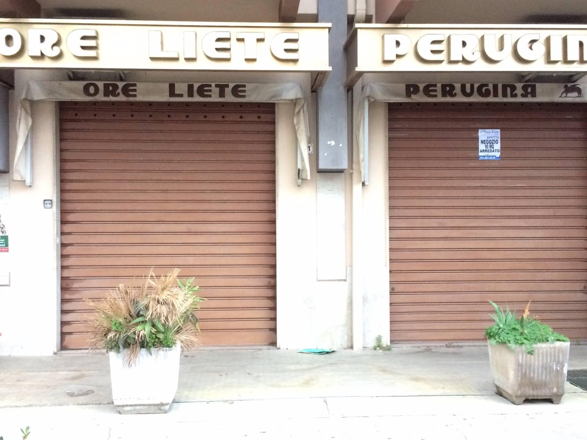 Negozio / Locale in affitto a Palermo, 9999 locali, zona Località: LeonardoDaVinci, prezzo € 600 | Cambio Casa.it