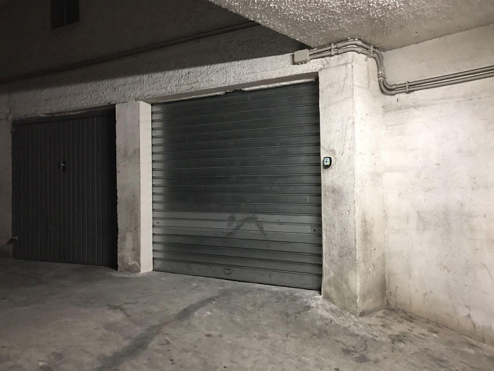Box / Garage in vendita a Palermo, 1 locali, zona Località: Marconi, prezzo € 38.000 | Cambio Casa.it