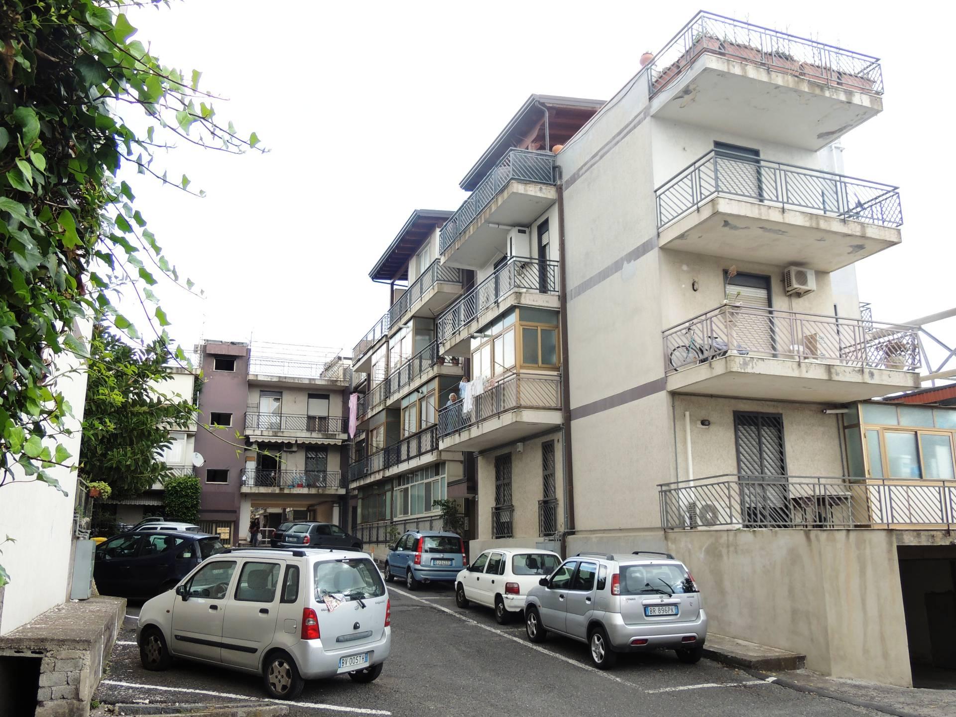 Box / Garage in vendita a Gravina di Catania, 1 locali, zona Località: Centro, prezzo € 7.000 | Cambio Casa.it