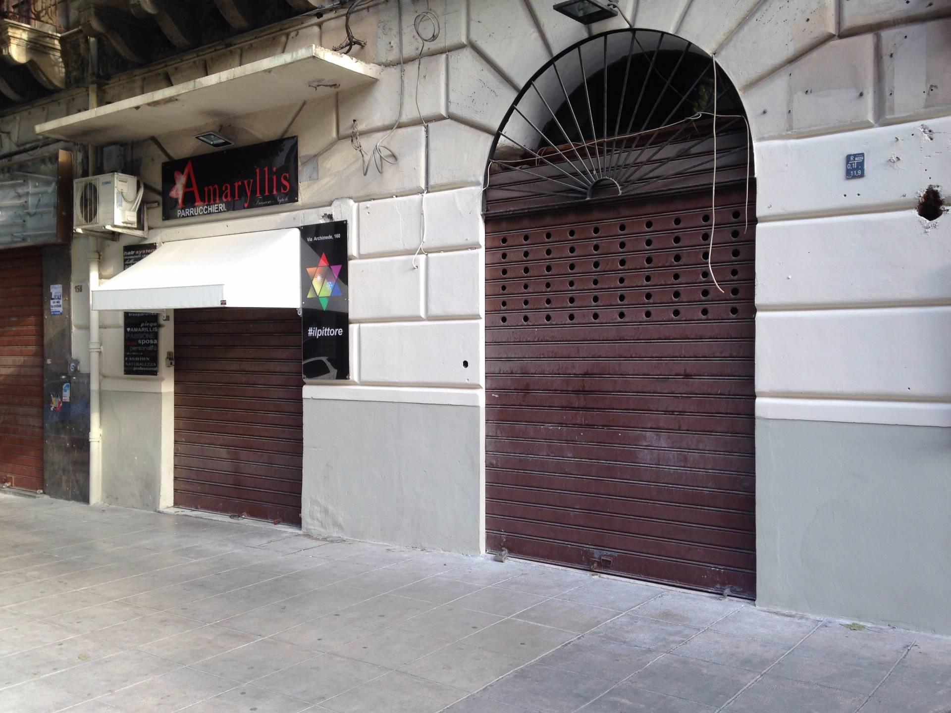 Negozio / Locale in affitto a Palermo, 9999 locali, zona Zona: Libertà, prezzo € 900 | Cambio Casa.it