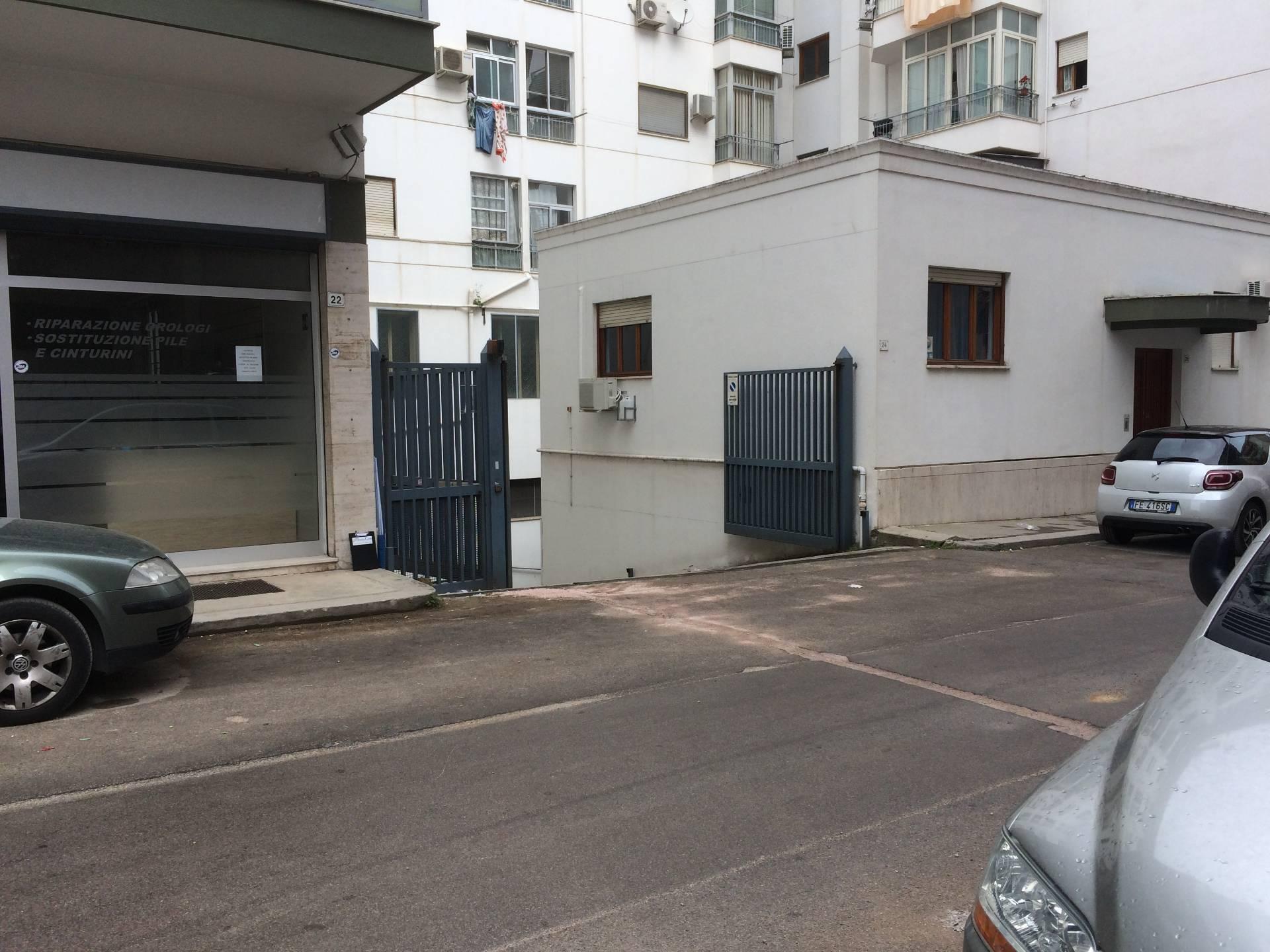 Box / Garage in vendita a Palermo, 1 locali, zona Zona: Calatafimi, prezzo € 28.000 | Cambio Casa.it