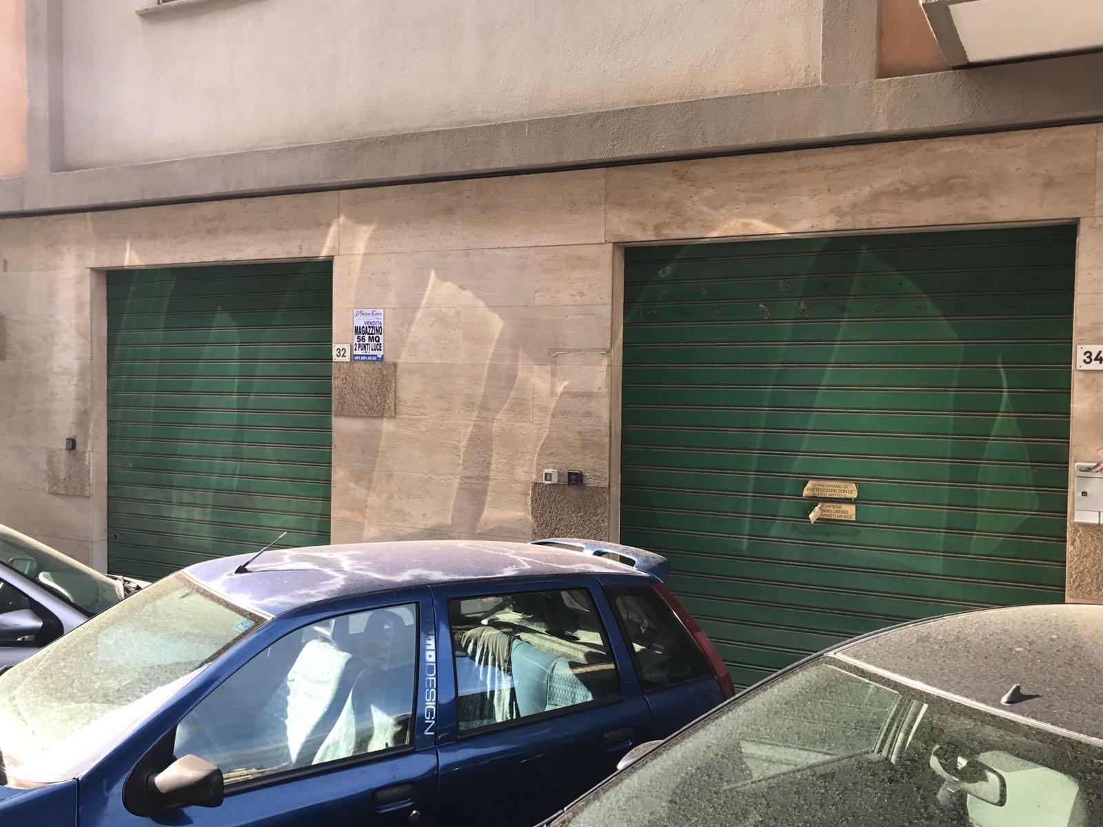 Magazzino in vendita a Palermo, 9999 locali, zona Località: Malaspina, prezzo € 65.000 | Cambio Casa.it