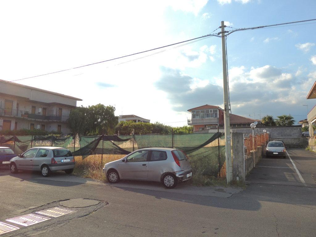 Terreno Edificabile Residenziale in vendita a Mascalucia, 9999 locali, zona Località: CentroStorico(ViaEtnea/ViaRoma...., prezzo € 100.000 | Cambio Casa.it