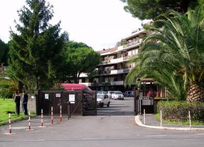 Trilocale in Vendita a Roma